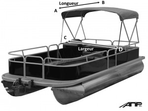 02-Bimini Ponton Simple (FR)